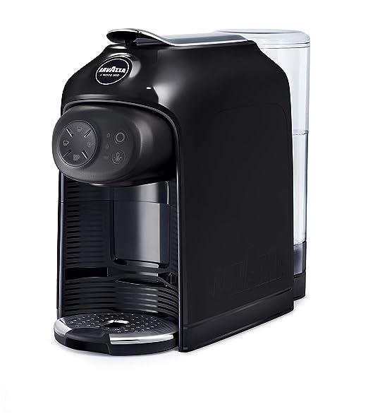 Lavazza A Modo MI 18000276 Máquina de café, 1500 W, 1.1 L, acrylonitrile butadieno Styrene (ABS), gris
