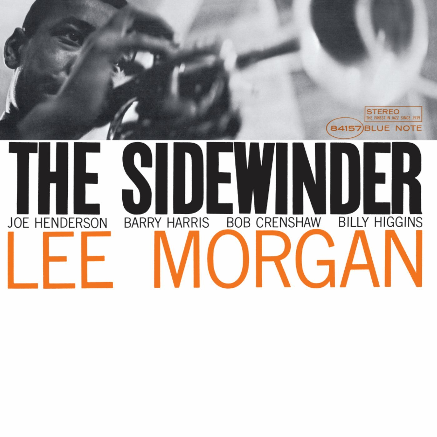 Vinilo : Lee Morgan - Sidewinder (LP Vinyl)