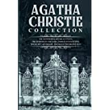 Agatha Christie Collection: The Mysterious Affair at Styles, The Murder on the Links, Poirot Investigates, The Secret Adversa