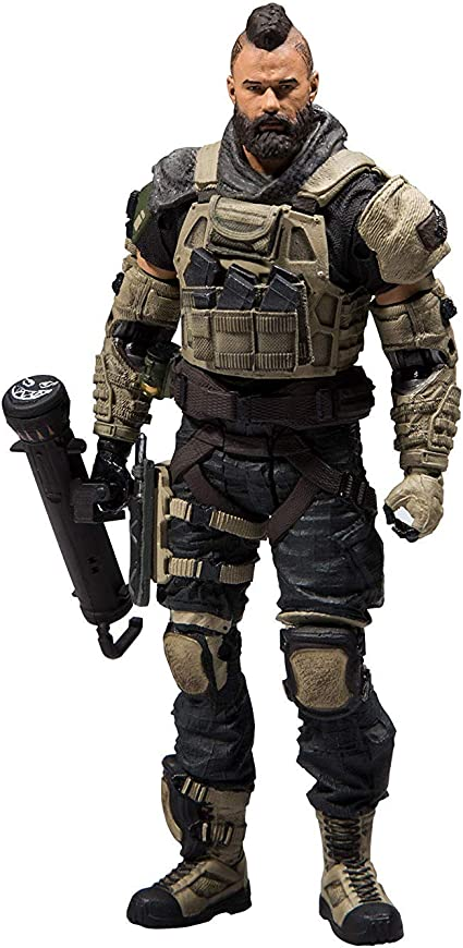 Children/'s// Kids Toys McFarlane Toys Call of Duty Action Figure