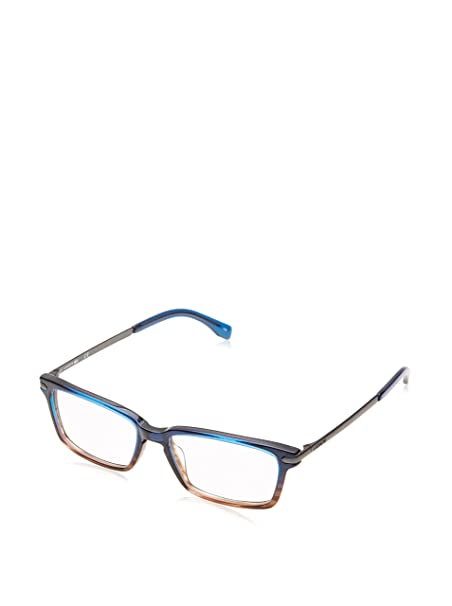 65ecfe1402c7 LACOSTE Eyeglasses L2720 424 Blue/Brown Gradient 52MM: Amazon.ca: Clothing  & Accessories