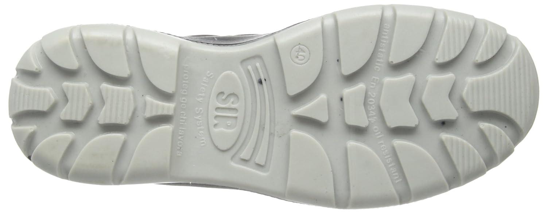 SIR SIR SIR Safety - Scarpe Anaconda, Unisex adulto, Nero (nero), 39.5 1f3f02