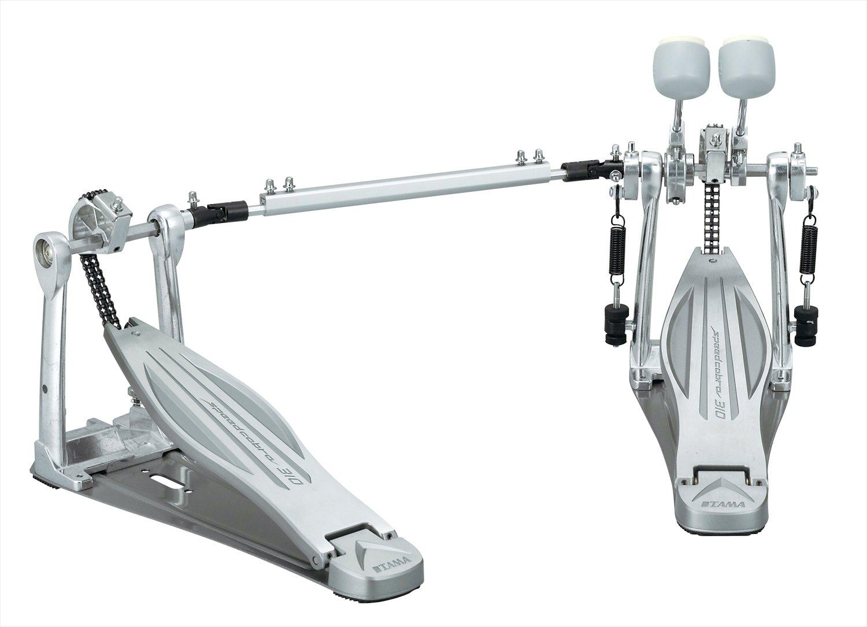 TAMA タマ SPEEDCOBRA スピードコブラ 310 シングル ドラムペダル HP310L B00S6FZM3Q シングルペダル