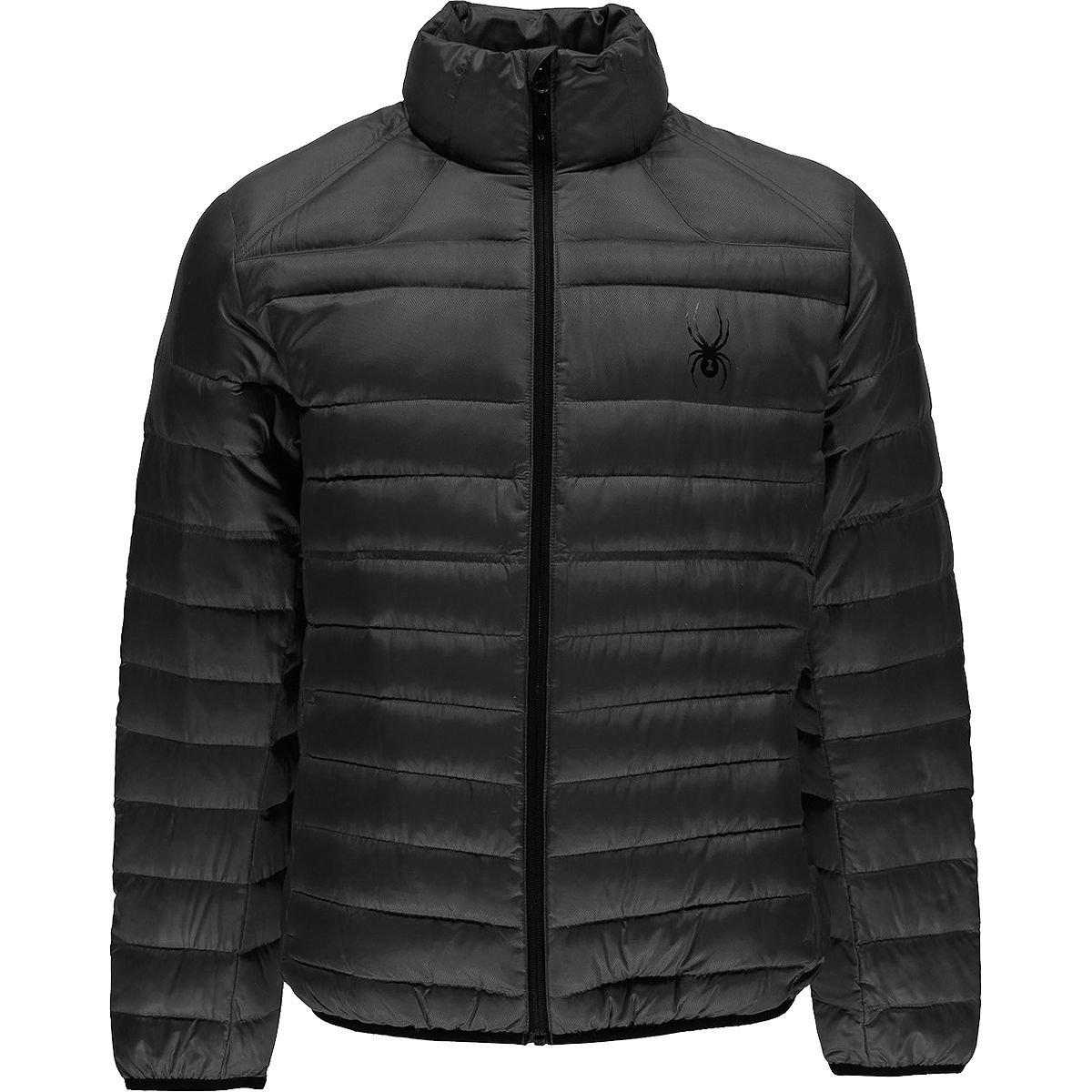 Spyder Prymo Down Jacket - Men's 162001-050-M