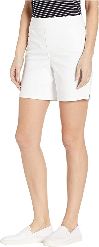 women's pull on shorts