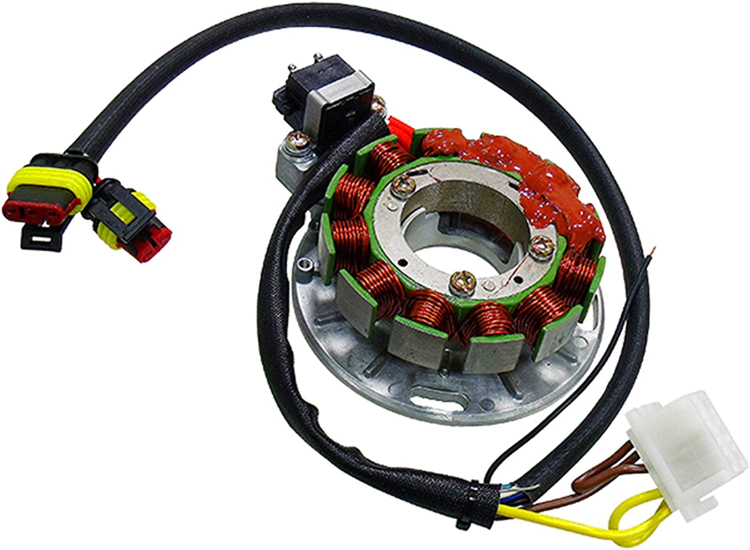 Stator Assembly For 1998 Polaris 700 XC Snowmobile