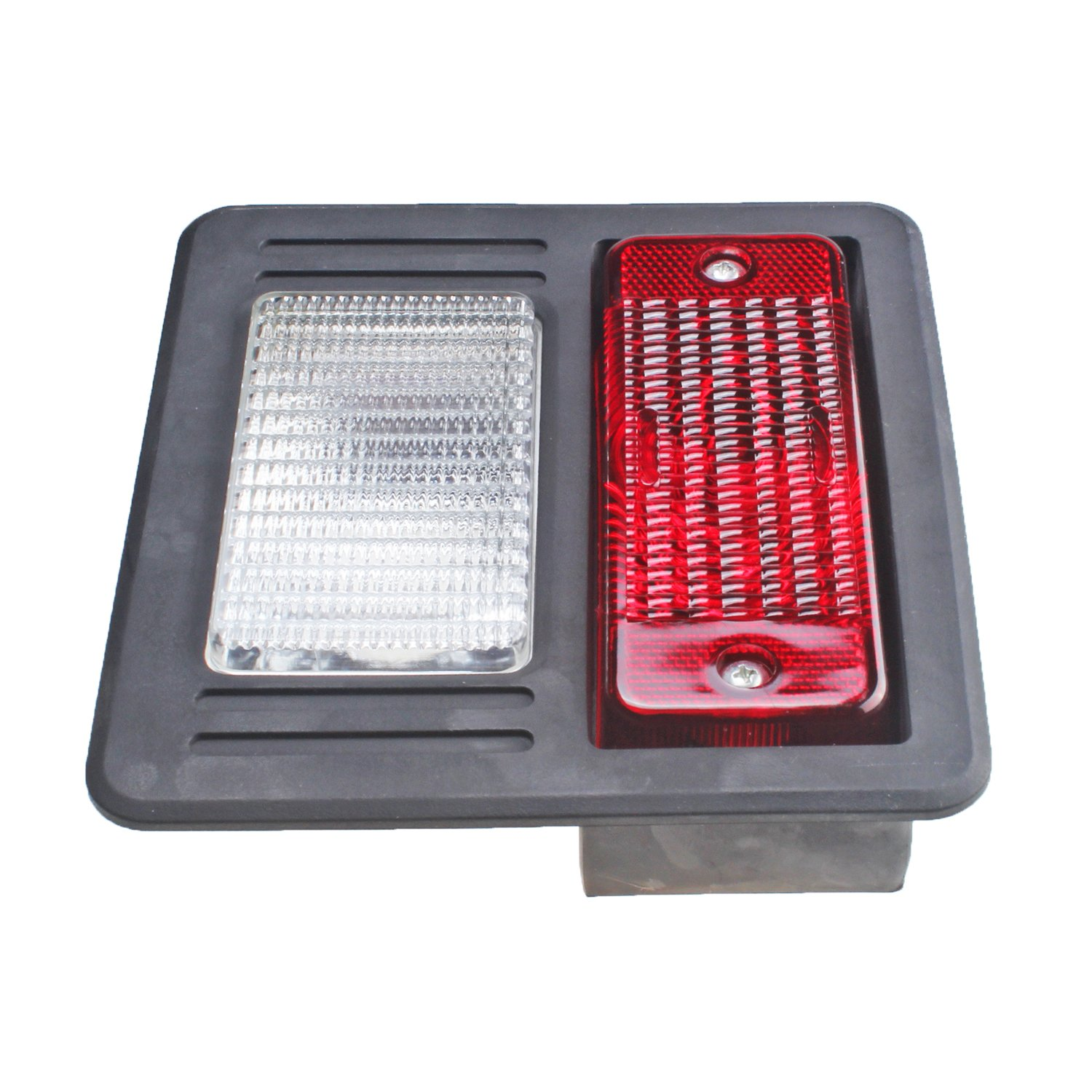 Mover Parts Tail Light Assembly 6670284 for Bobcat S650 S750 S770 S850 T110 T140 T180 T190 T200 T250 T300 T320 T550 T590 T630 T650 T750 T770 T870