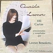 QUERIDA LEONOR:100 CARTAS SELECCIONADAS