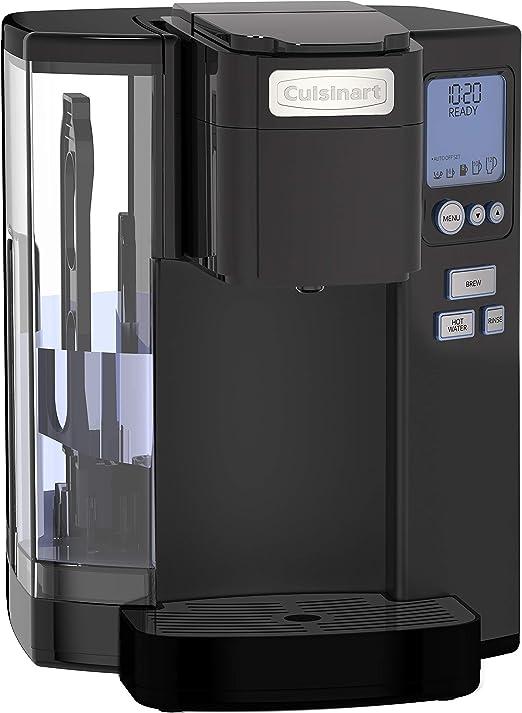 Amazon.com: Cuisinart SS-10 Premium - Cafetera monodosis ...