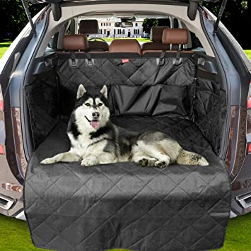 TO FIT PEUGEOT 3008 heavy duty Car Boot Liner Protector Pet Dog Cover Mat
