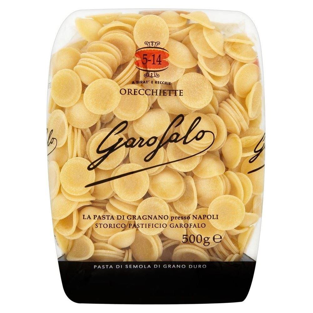 Garofalo Orecchiette Pasta (500g) - Pack of 6