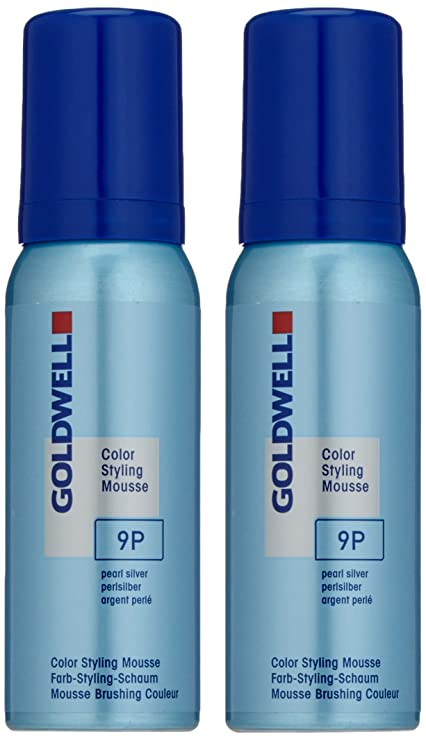 Oro Well Color Styling Mousse 5 N, 1er Pack (1 x 0.075 L): Amazon.es: Belleza