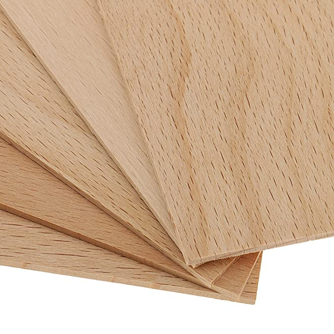 Model Building shaped Basswood Diy 2mm Thick Model Building Sheet Diy Basswood Sheet Diy Laser Cut Star