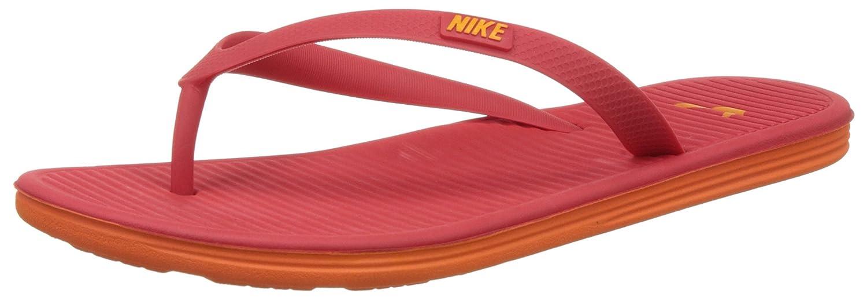 087df08b6e6e Nike Men s Solarsoft Slide Midnight Teal