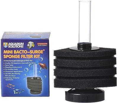 Hikari Bacto-Surge High Density Foam Filter