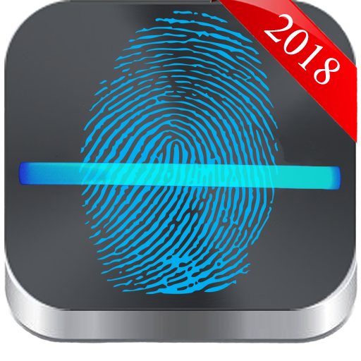 FingerPrint ScreenLock(Prank)