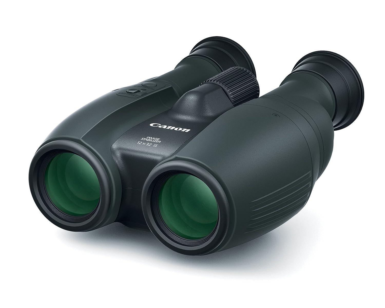 Canonカメラ米国12 x 32はイメージ安定双眼、ブラック( 1373 C002 ) B0744MVQ99