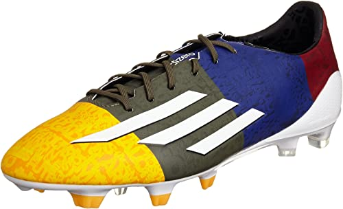 Adidas F50 adizero FG Messi M21777 Mens Football boots