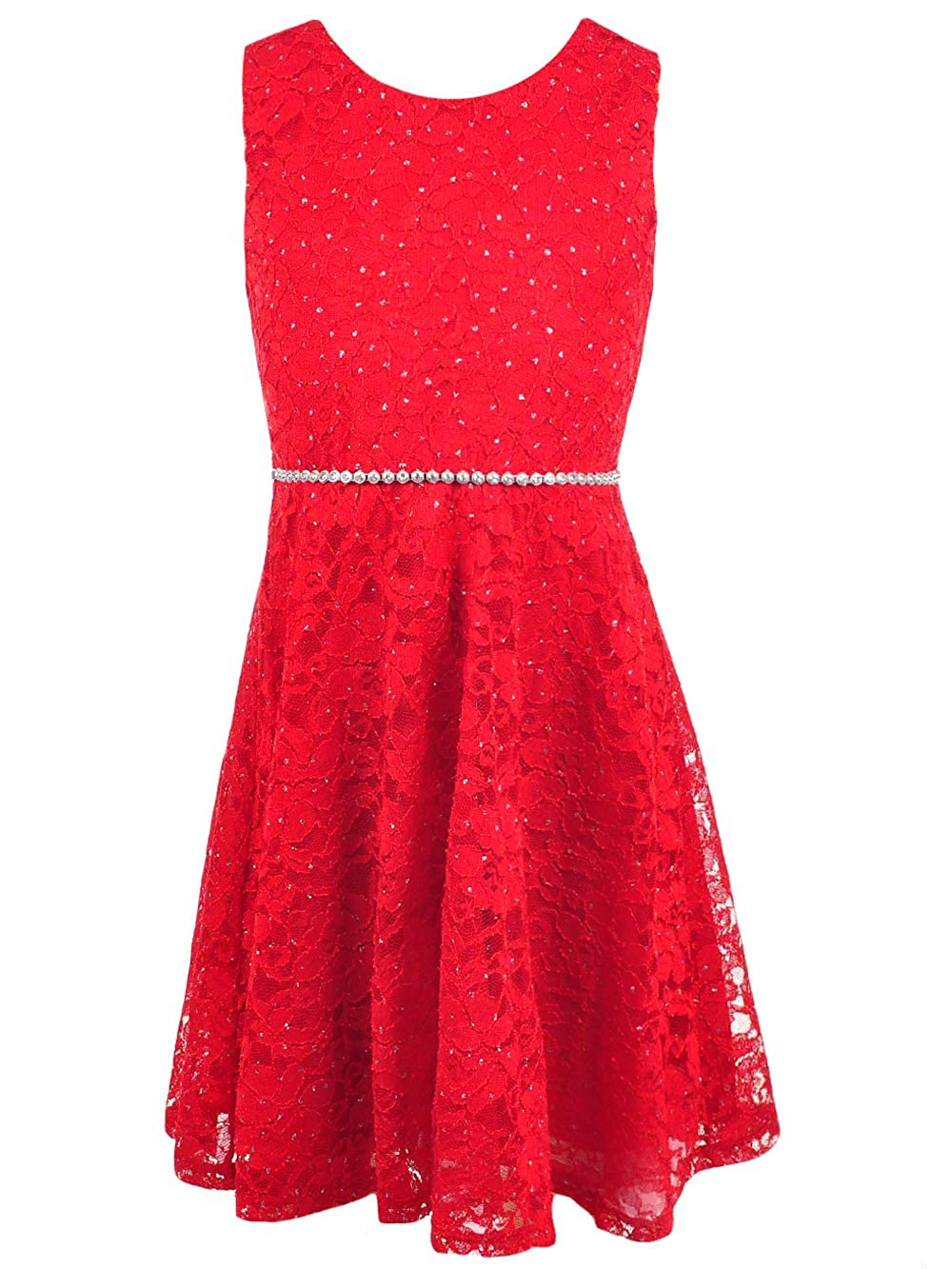 SPEECHLESS Girls' Dress SPEECHLESS Girls' Dress