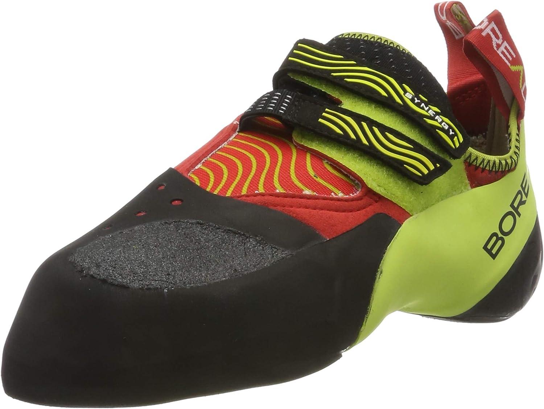 Boreal Synergy Climbing Shoe