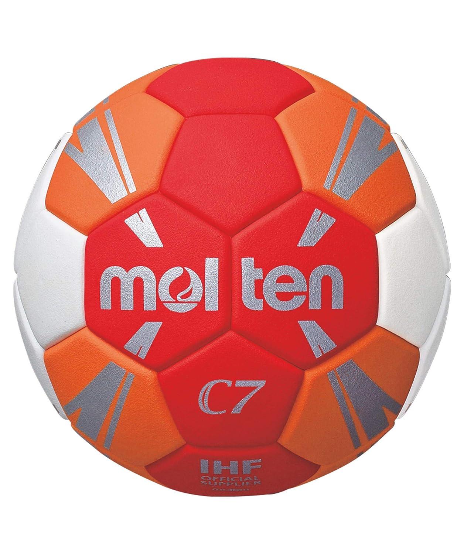 Molten Handball rot/Weiss (708) 2