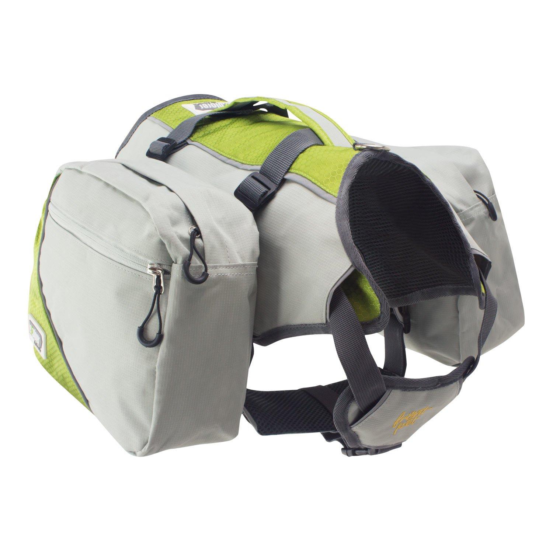 FrontPet Explorer by Dog Backpack/Backpacks For Dogs/Dog Backpack Harness/Dog Harness Backpack With Removable Saddle Bags