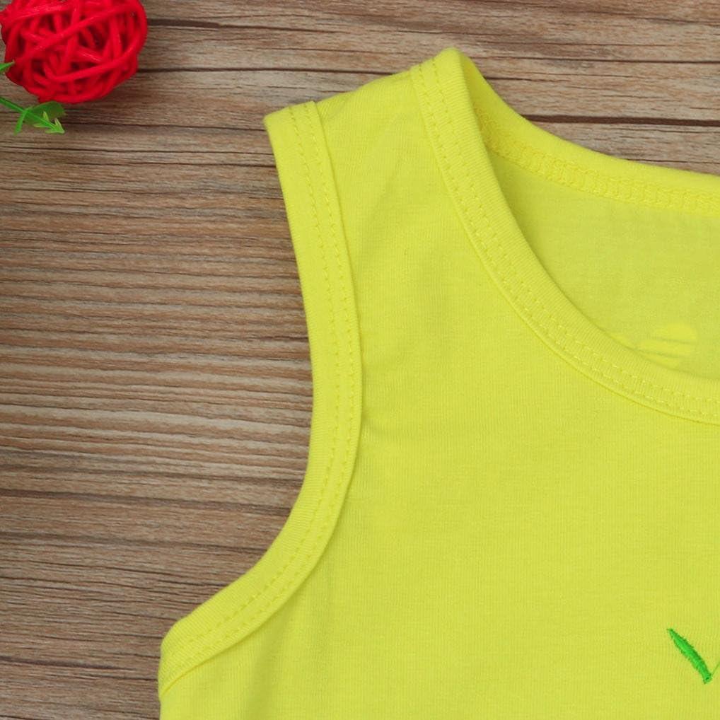 Jchen TM Fashion Summer Newborn Baby Boys Girls Sleeveless Whale Print Top+Shorts Outfits