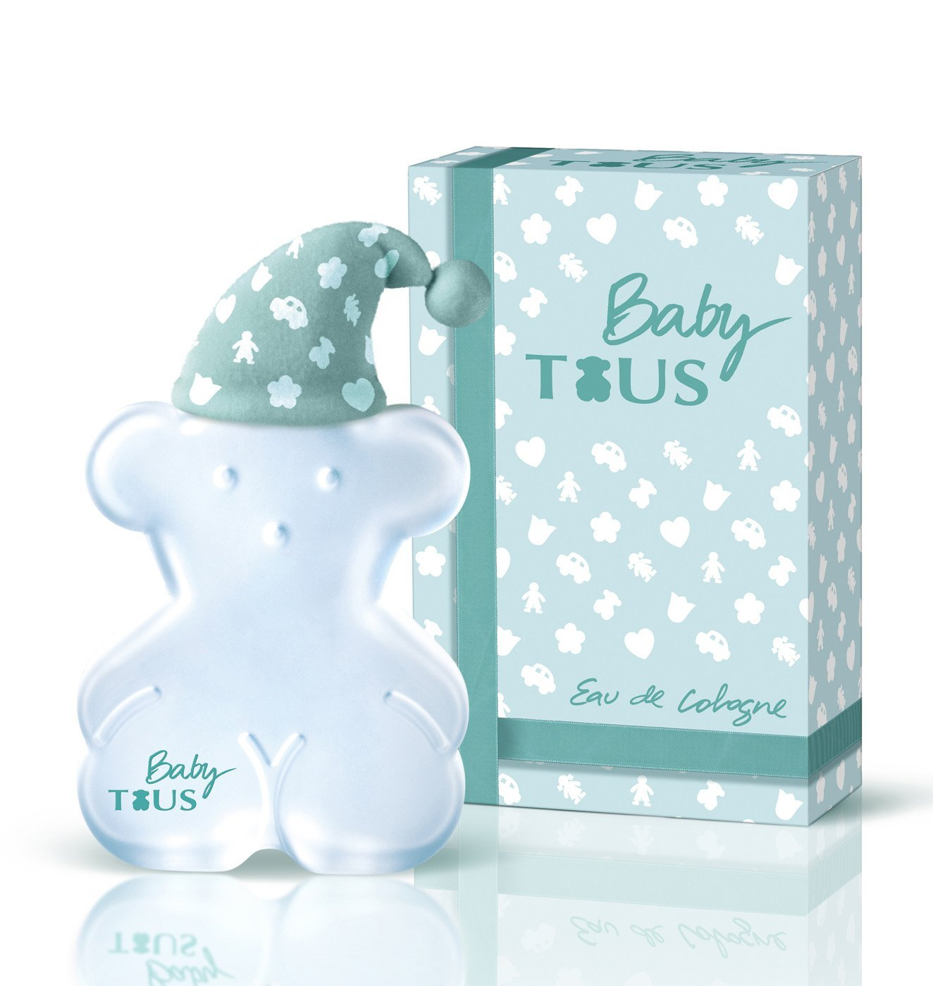 Tous, Agua de tocador para mujeres - 100 ml. product image