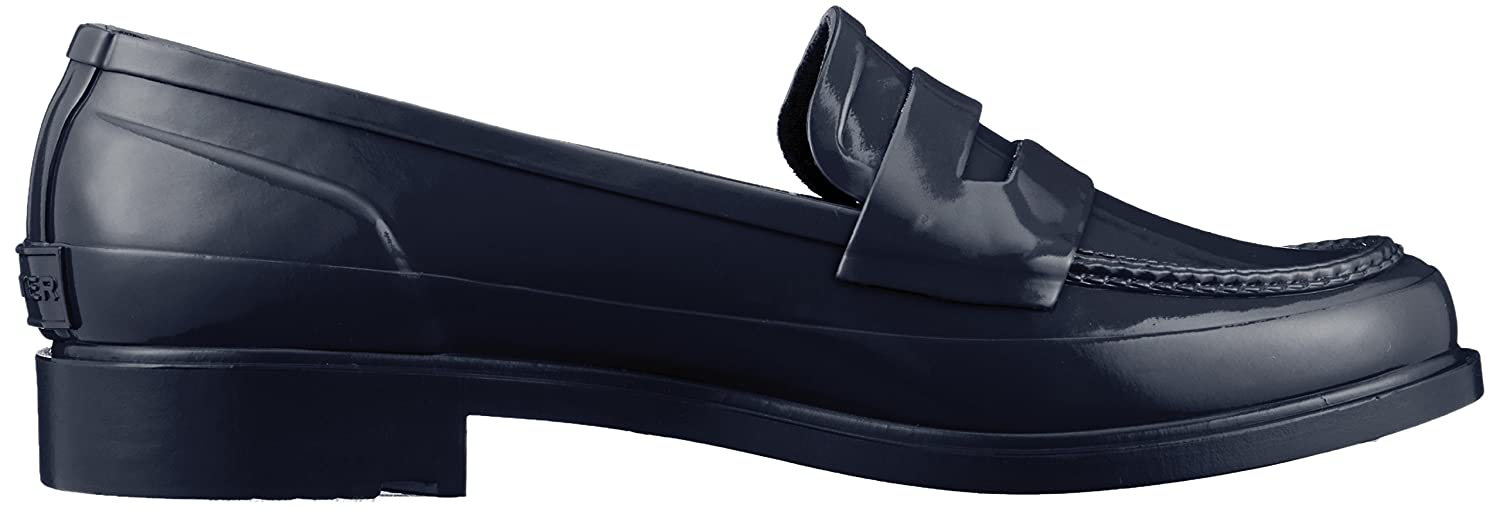 Hunter Womens Original Penny Loafers