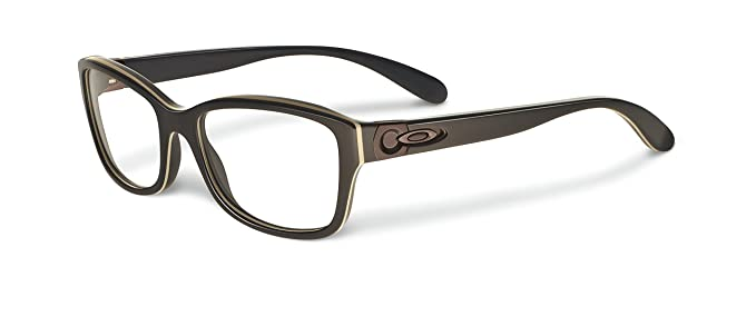 OAKLEY Womens Glasses - JUNKET OX1087-0552 Cocoa - Prescription ...