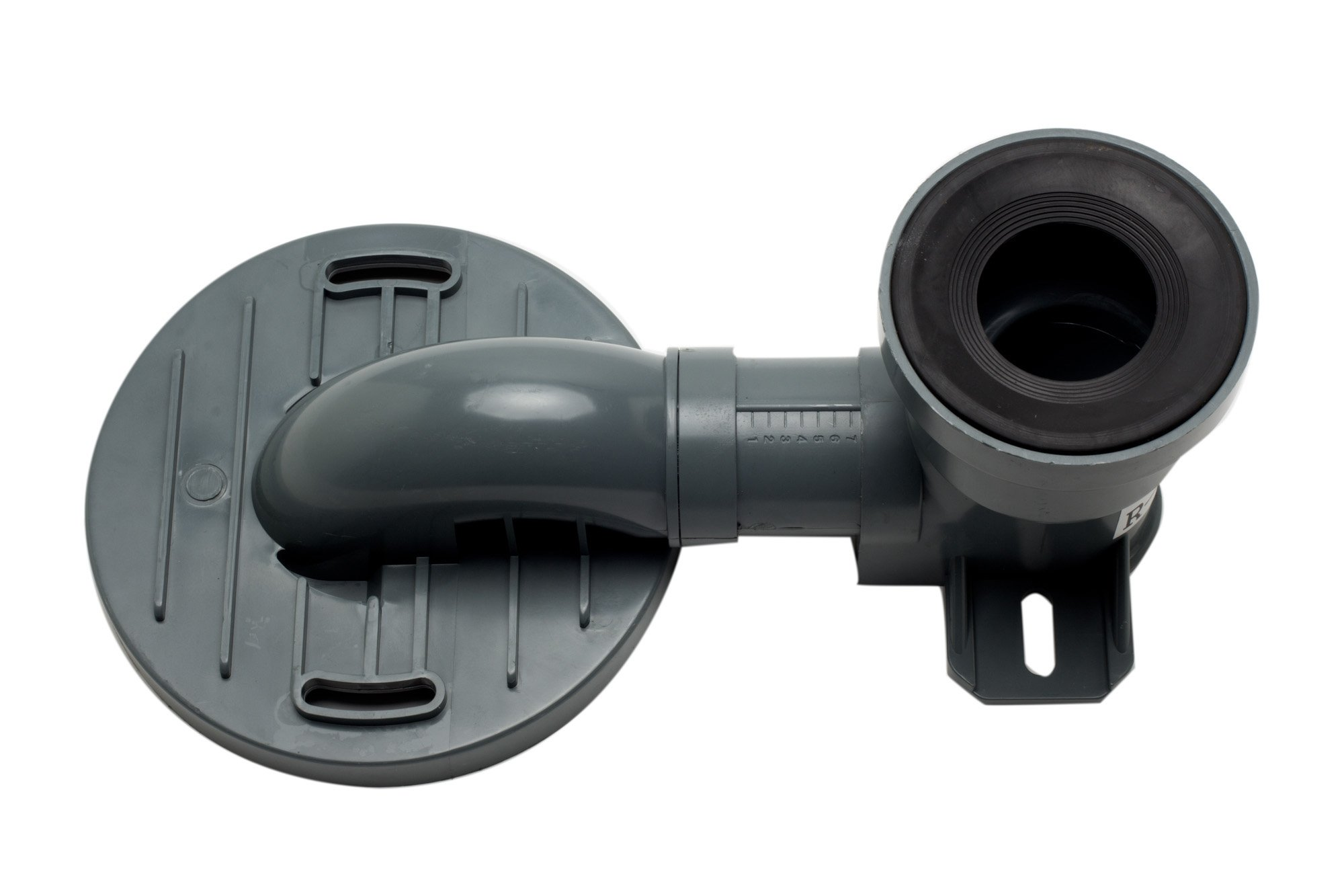 EAGO R-888TRAP TB222/TB309/TB340/TB133/TB346/TB359 Replacement Toilet Trap by EAGO