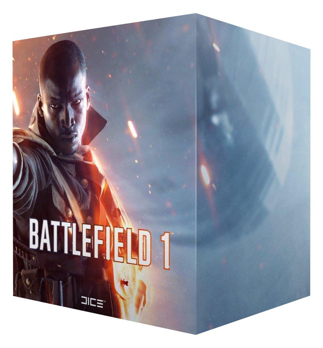 Battlefield Collectors Edition 0859222006037