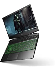 "HP Pavilion Gaming Laptop, Pantalla de 15"" FHD, Procesador Core i7-9750H, 16GB RAM, 1TB+128GB SSD, Tarjeta gráfica GeForce GTX 1660 6GB, Sistema operativo W10 ADV, Color Acid Green, (15-dk0007la)"