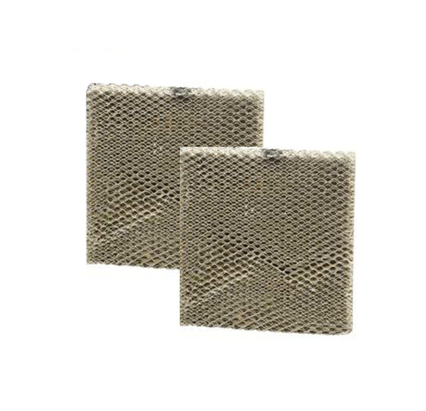 Tier1 Replacement for Aprilaire Water Panel 10 Models 110, 220, 500, 550, 558 Humidifier Filter 2 Pack