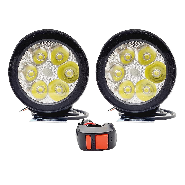Best Led Motorcycle Headlight