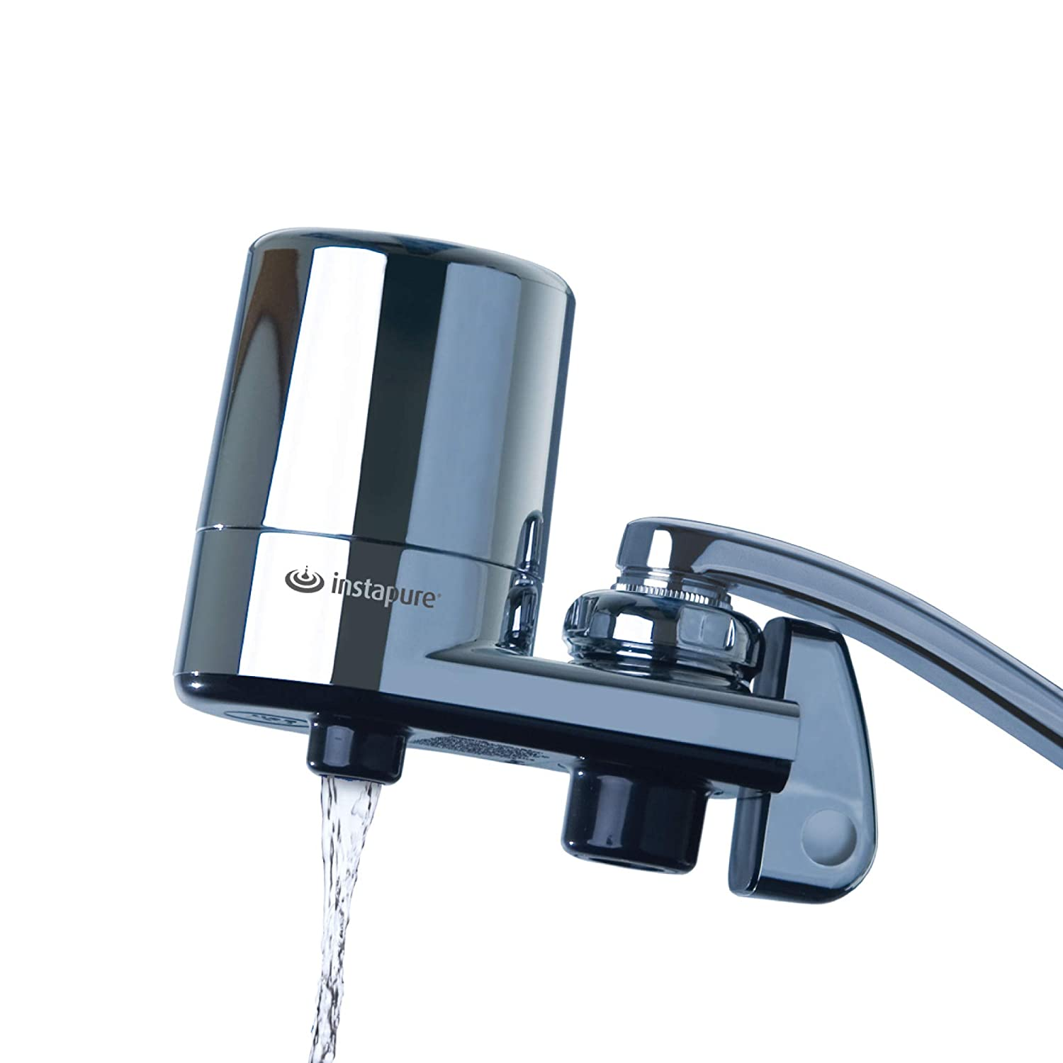 Top 10 Best Faucet Water Filter Reviews in 2020 9