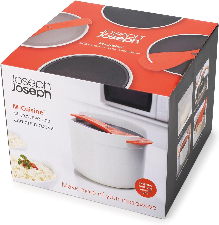 Joseph Joseph Microondas Cocina de arroz: Amazon.es: Hogar