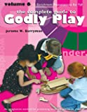 The Complete Guide to Godly Play, Volume 6: 15 Enrichment Presentations for Fall: Key Figures Among the People of God: 15 Enrichment Presentations for Fall v. 6 (Godly Play (Paperback))