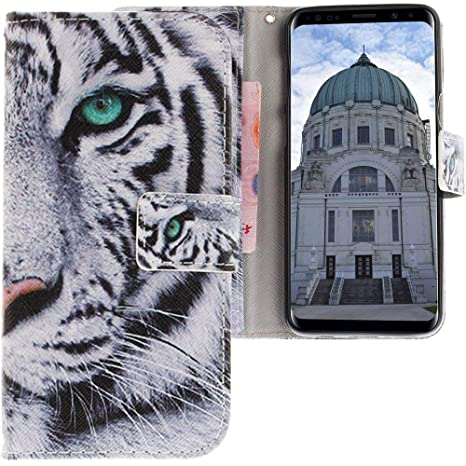 coque galaxy s9 tigre
