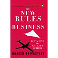 The New Rules of Business: Get Ahead or Get Left Behind