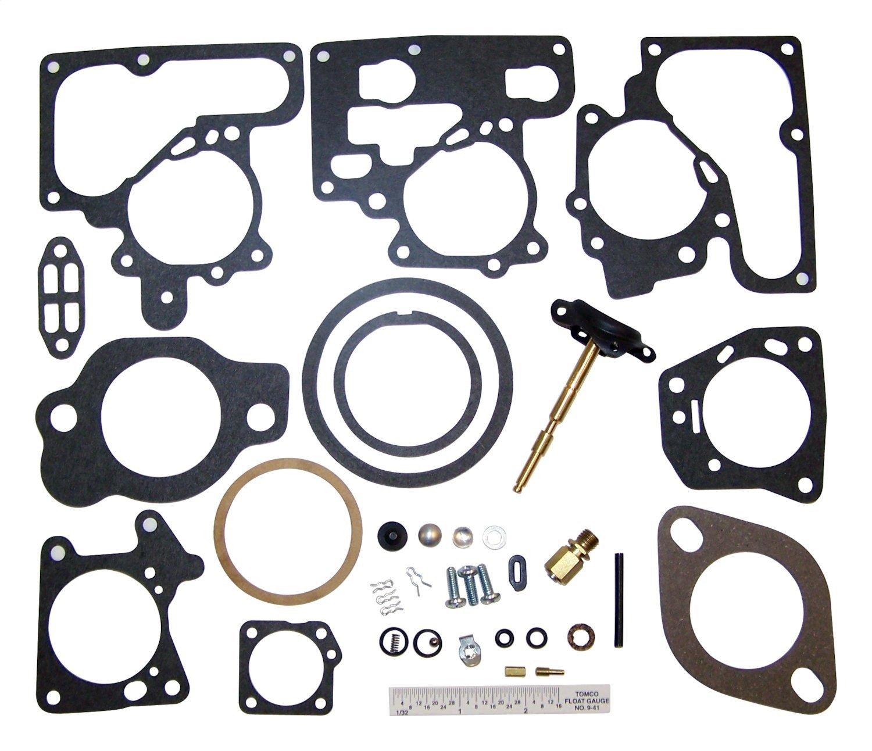 Crown Automotive 83300085 Carburetor Rebuild Kit