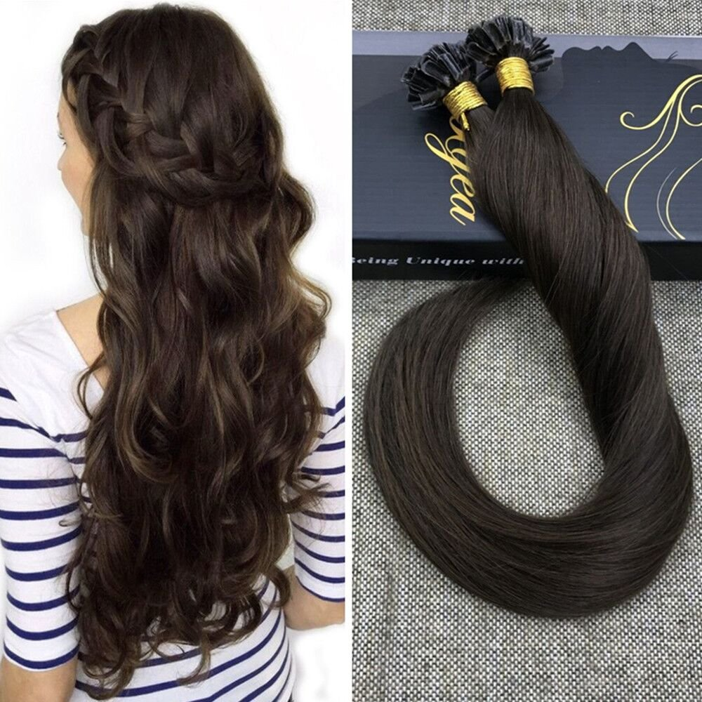 Amazon Ugeat 16inch 1gs 50strands U Tip Hair Extensions Remy