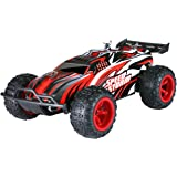 RC Off Road Vehicle 1:22 2.4GHz 2WD High Speed  Radio Remote Control Electric Racing Cars Red