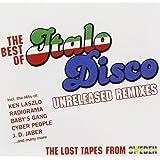 Best Of Italo Disco - Unreleas