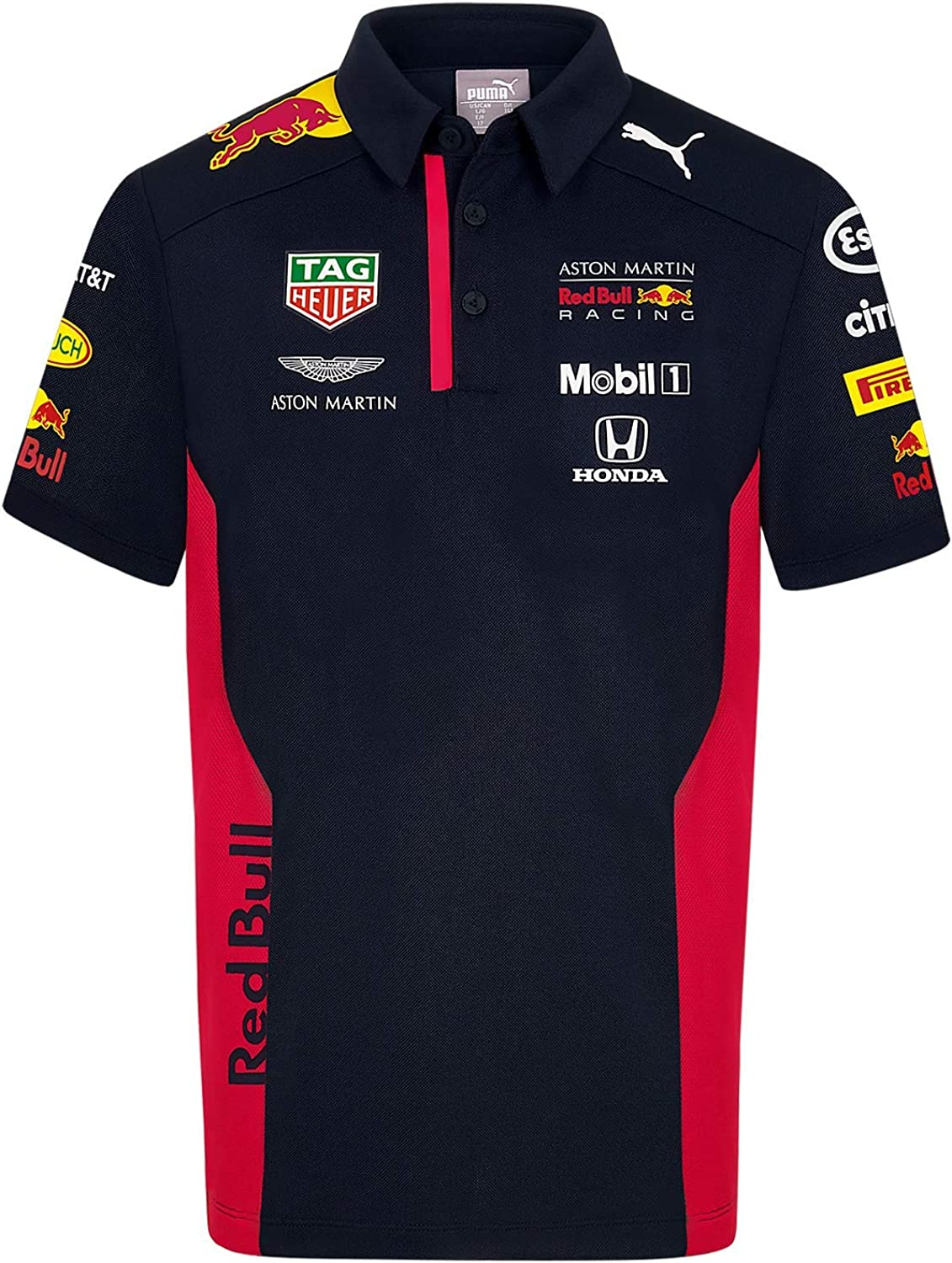 Amazon.com : Red Bull Racing Official Teamline