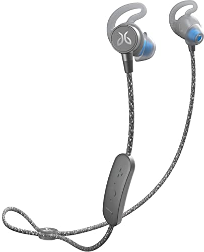 Logitech Sweat & Waterproof Jaybird Tarah Pro Wireless Sport Headphones