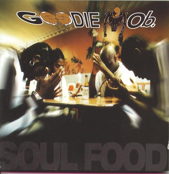 The Best Soul Food Vinyl