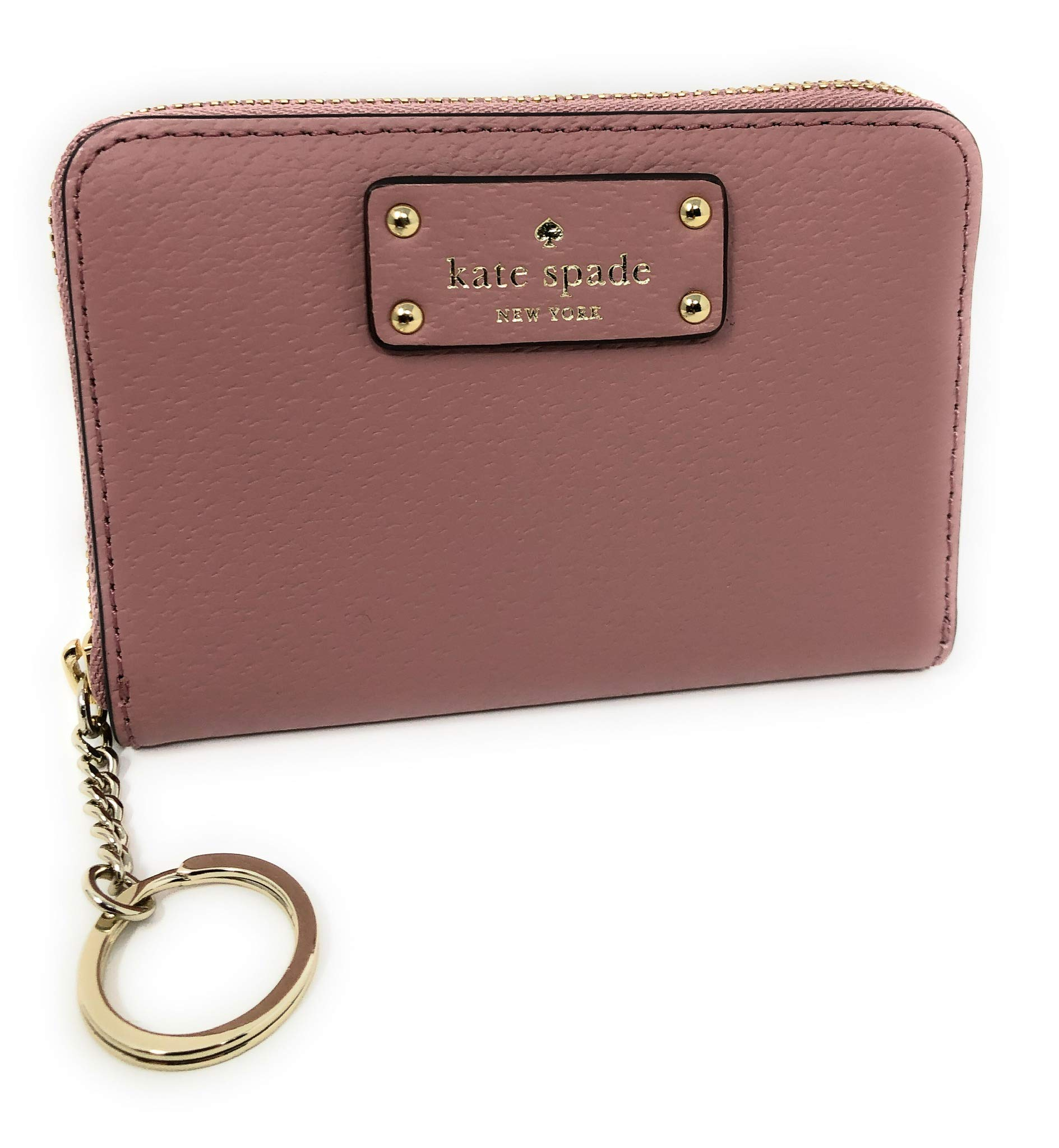 Kate Spade Grove Street Adi Wallet Coin Purse Business Credit Card Holder Case Dustypeony
