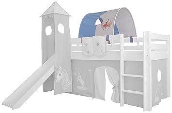 Etagenbett Xxl Möbel : Xxl discount tunnel für kinderbett baumwolle baldachin dach