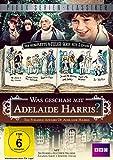 Was geschah mit Adelaide Harris? (DVD)